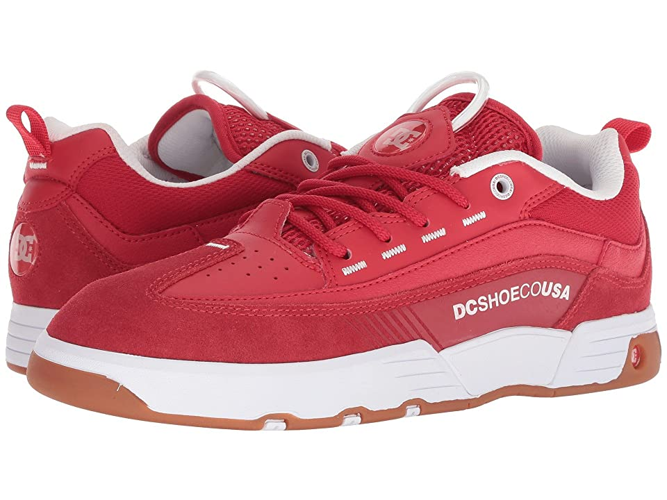 DC Legacy 98 Slim (Red) Men