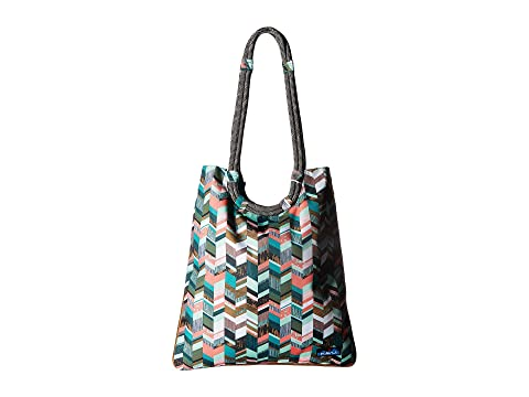 Blocks KAVU Market Bag Market KAVU Bag Coastal Bag Coastal KAVU Coastal Blocks Market 7FdrwTdn