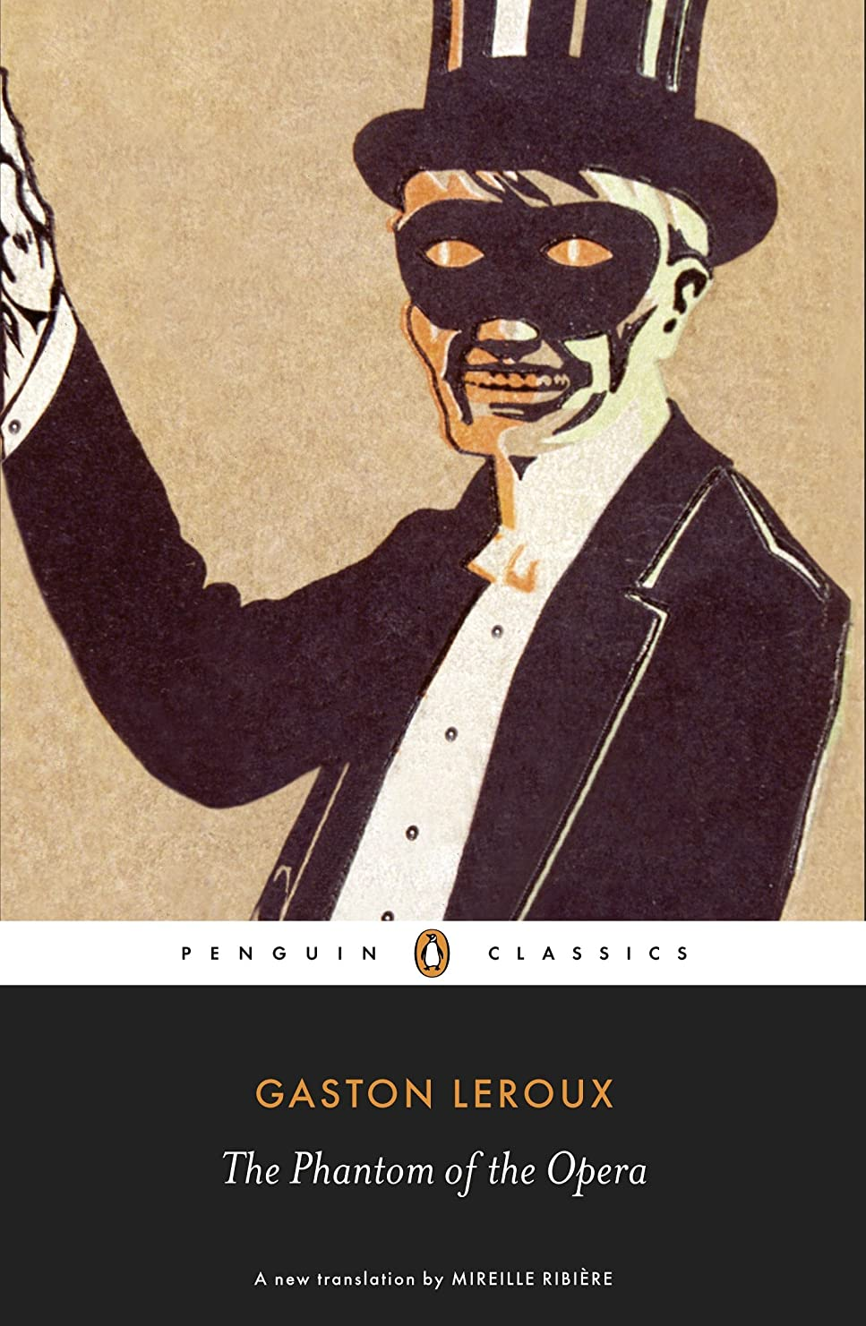 グリーンランド対長さThe Phantom of the Opera (Penguin Classics) (English Edition)