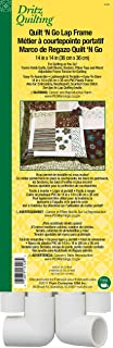 Best pvc quilting frame Reviews