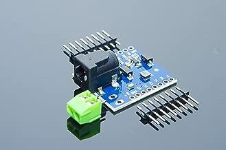 ACROBOTIC WeMos ESP8266 D1 Mini DC Power Shield 7~24VDC for Arduino NodeMCU Raspberry Pi Wi-Fi IoT Buck Converter MP2359