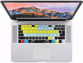Serato DJ Keyboard Cover for MacBook Pro and iMac Wireless Skin