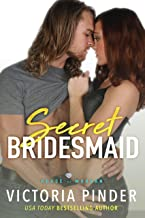 Secret Bridesmaid (The House of Morgan Book 12)
