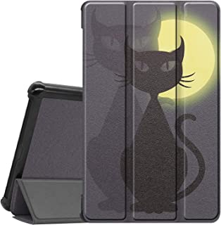 Gylint Lenovo Tab M8 TB-8505F Case, Smart Case Trifold Stand Slim Lightweight Case Cover for Lenovo Tab M8 TB-8505F / TB-8...