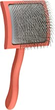 coral slicker brush
