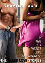 The Black Love Stories Vol.1