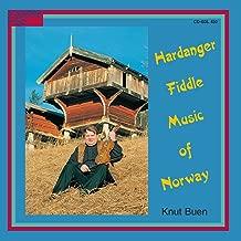 norwegian fiddle music