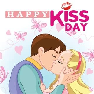 free kiss ecards