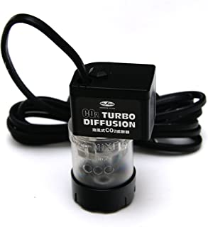 Mr Aqua Aquarium CO2 Turbo Diffuser 200