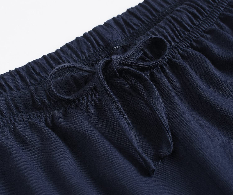 Latuza Women's Cotton Pajama Pants