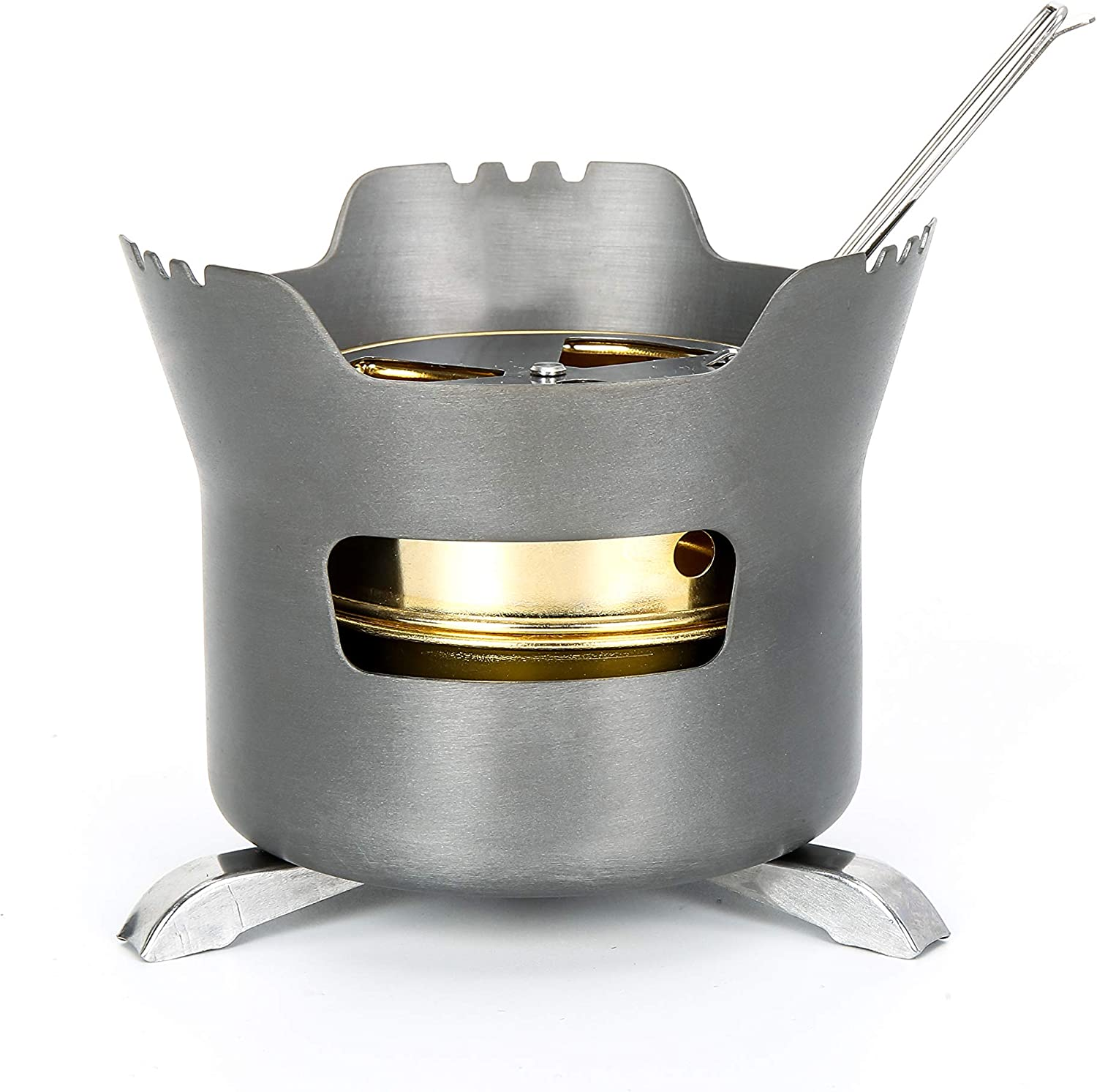 Save money Fire-Maple Volcano Alcohol Backpacking Jacksonville Mall Canister Neede Stove No