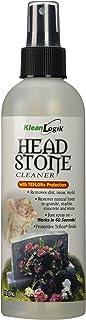 Headstone Cleaner