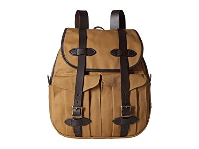 Filson Rucksack (Tan) Backpack Bags