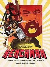 Henchman: The Al Leong Story