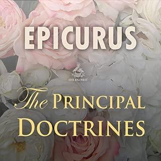 Epicurus: The Principal Doctrines (Audio Book App)
