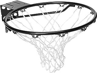 Spalding Huffy 7801S Slam Jam Basketball Rim (Black)