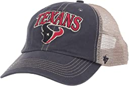 Houston Texans Tuscaloosa 47 Clean Up