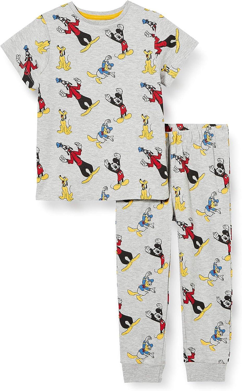 ZIPPY Juego de Pijama para Niños