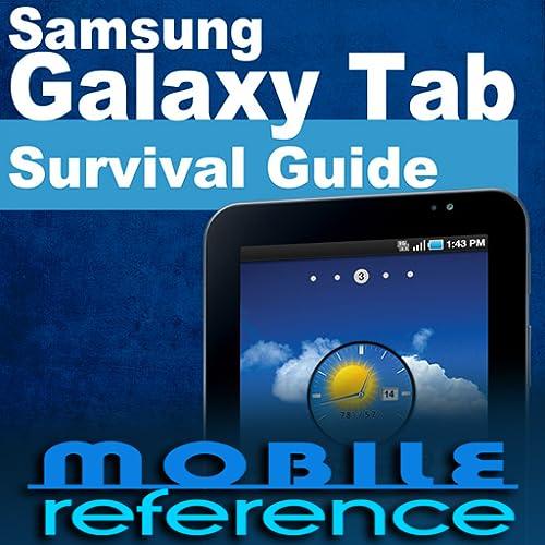 Galaxy Tab Survival Guide