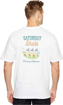 Tommy Bahama - Saturday Shots T-Shirt