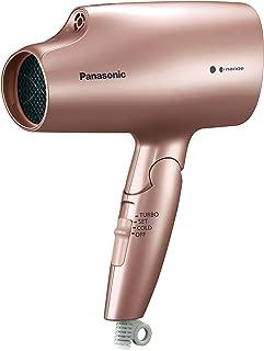 Panasonic Hair Dryer Nano-Care Pink Gold EH-NA59-PN(Japan Import-No Warranty) AC100V-240V