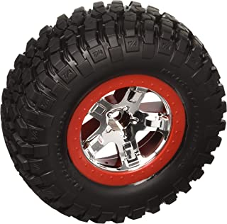 Toys & Games Alomejor 2.2inch Aluminium Alloy Wheel Rim Hubs for ...