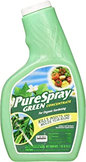 Pure Spray Green Horticultural Mineral Oil - PSGREENCQT