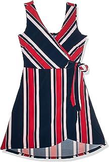 فستان Adalynn المنسوج من OVS