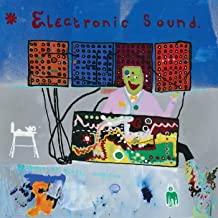 electronic sound mp3