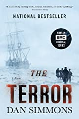 The Terror: A Novel Kindle Edition