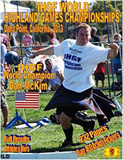 world highland games championships