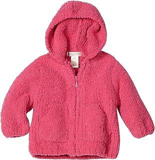 Angel Dear Baby-girls Infant Chenille Hooded Jacket