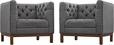 Amazon.com: America Luxury – Sillas Modernas Contemporáneas ...