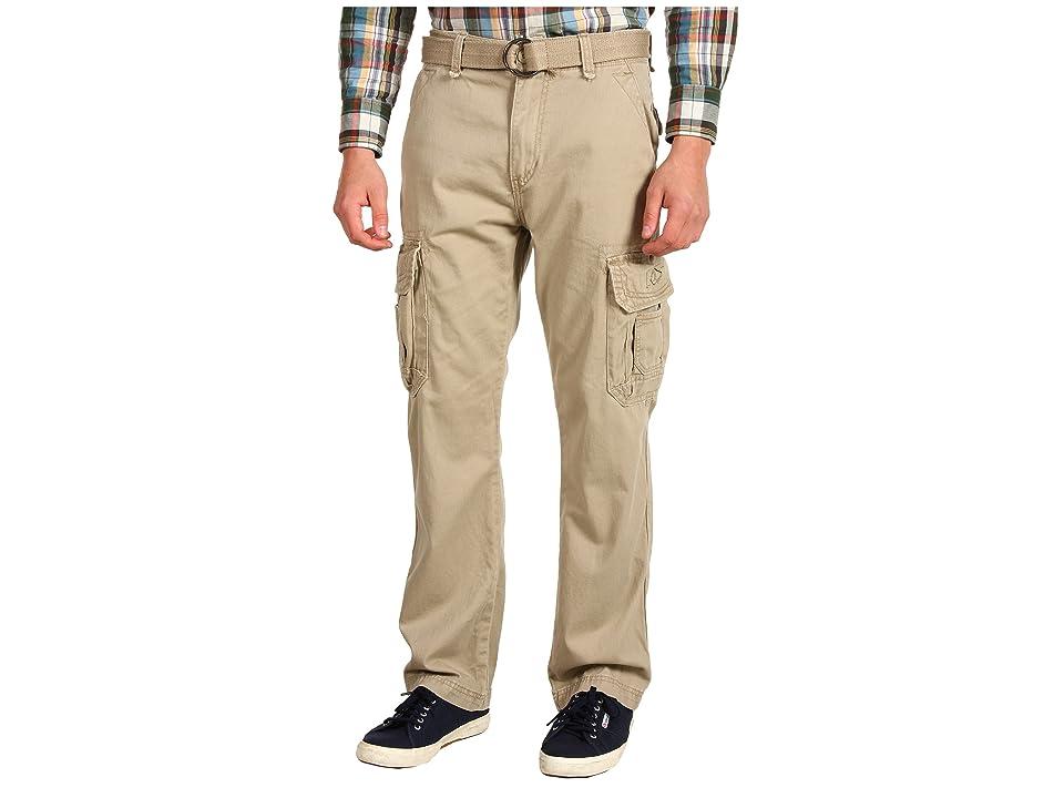 UNIONBAY Survivor Cargo Pant (Desert) Men