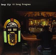tony sly vinyl