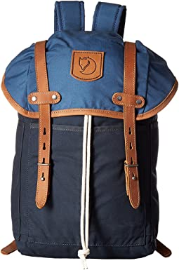 46ccb9787a8c Fjallraven rucksack no 21 small uncle blue