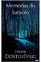MEMÓRIAS DO SUBSOLO eBook Kindle