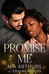 Promise Me: A BWWM Second Chance Romance (The Love Repair Series Book 6) Kindle Edition