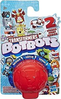عبوة مجسم ترانسفورمرز بوت بوتس العشوائي للاطفال من هاسبرو، E3487