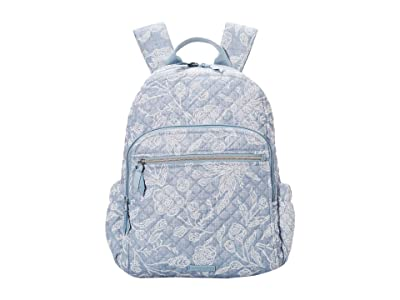 Vera Bradley Campus Backpack (Park Lace) Backpack Bags