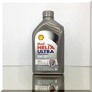 Suchergebnis Auf Für Shell 5w30 Motoröle Für Autos Öle Auto Motorrad