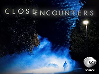 Close Encounters Season 2