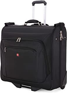 garment bag for multiple suits