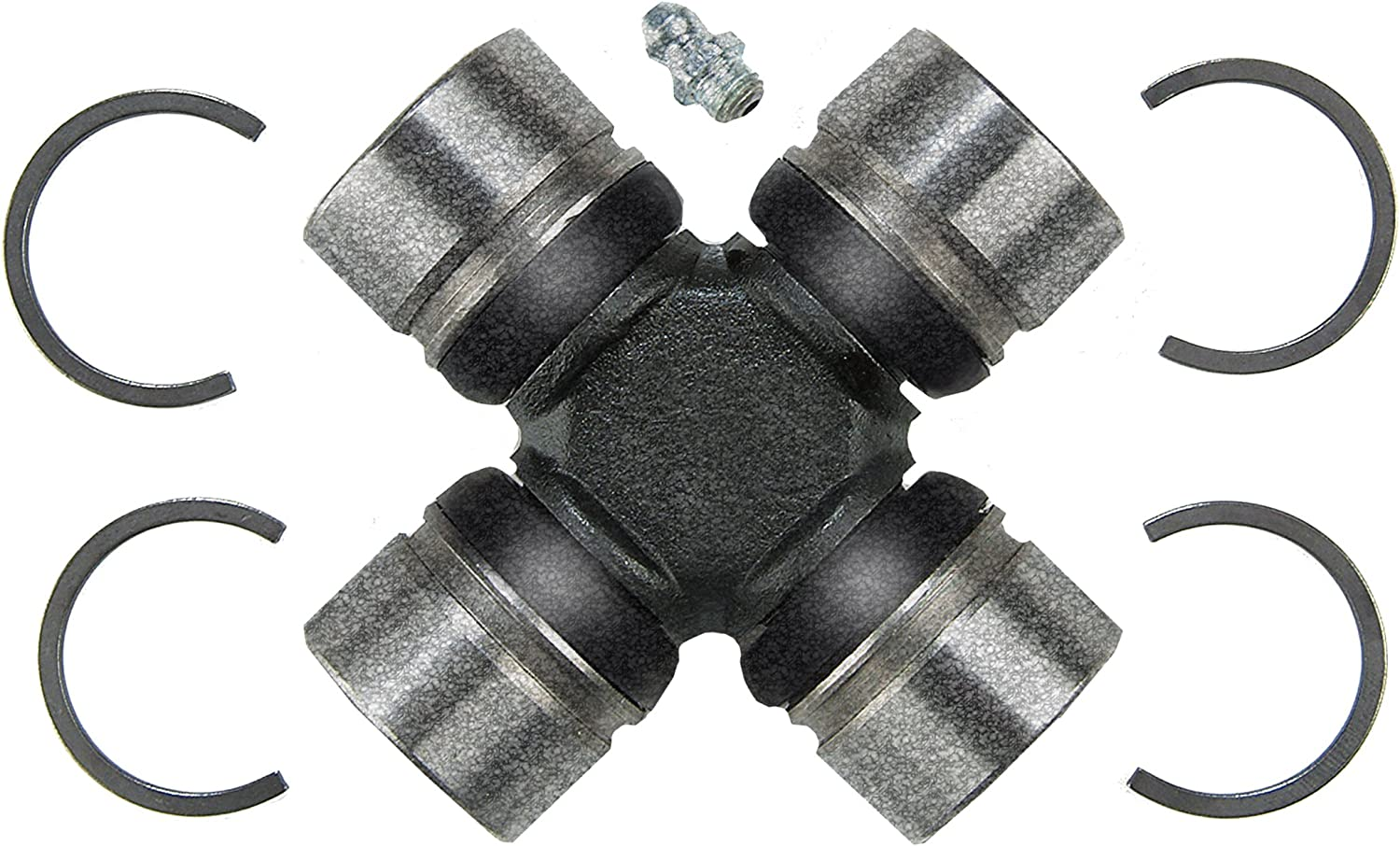 Quality inspection ACDelco Professional U-Joint 45U0165 Ranking TOP3