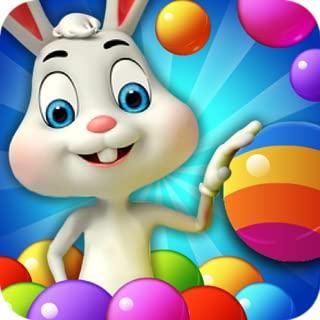 Bubble Shooter Bunny Rescue