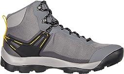 Steel Grey/Keen Yellow