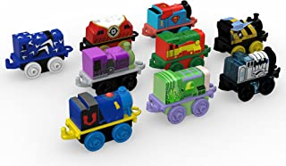 Fisher-Price Thomas & Friends MINIS, DC Super Friends