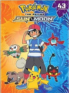 Pokemon The Series: Sun & Moon Complete