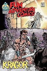 Fun Adventure Comics! #4 Kindle Edition