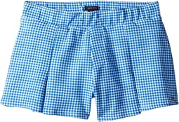 Pleated Pull-On Shorts (Little Kids/Big Kids)